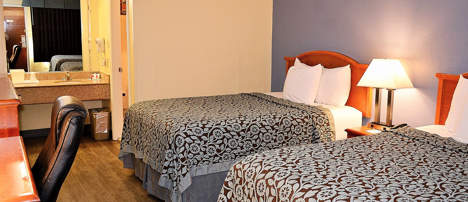 Luxurious Beds with Modern Amenities