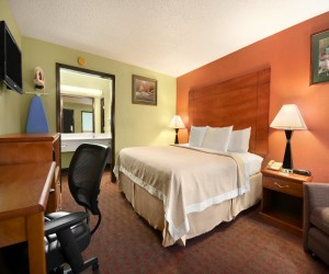 Days Inn Jacksonville NC - Affordable Luxury in Jacksonville NC