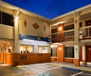 Days Inn Jacksonville NC - Well maintained high quality lodging in Jacksonville, NC