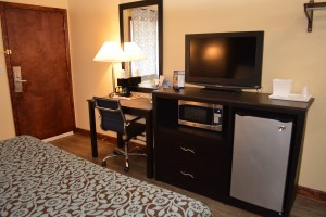 Days Inn Jacksonville Hotel - King Room with Modern Amenities